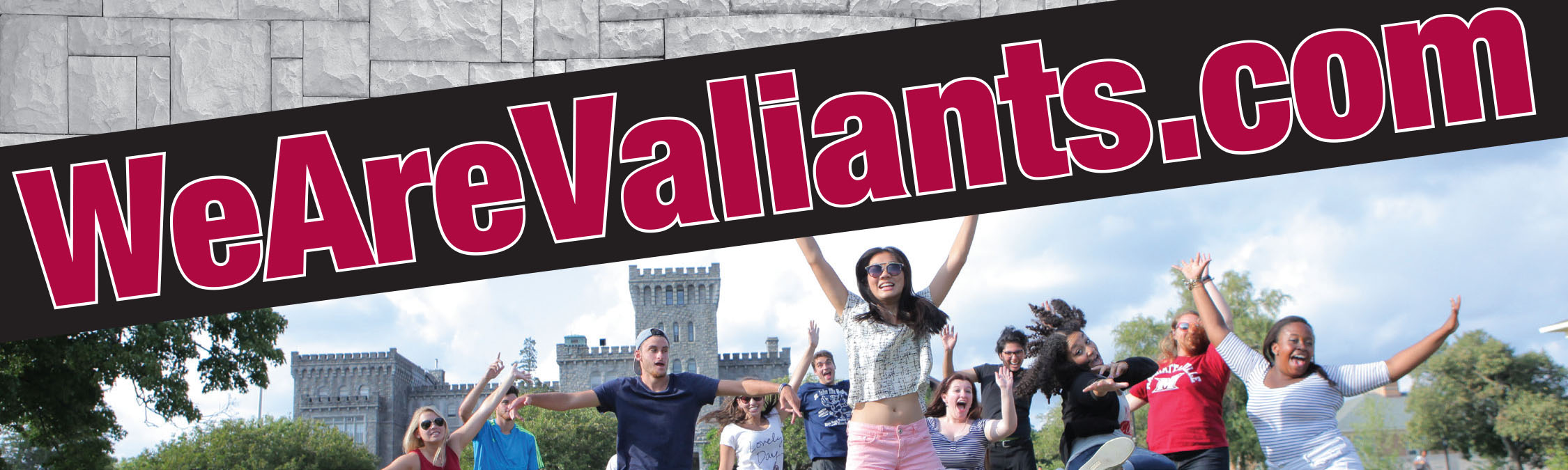 We Are Valiants