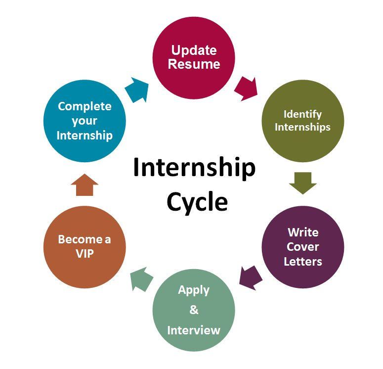 Internship Cycle