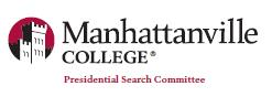 Presidential Search Committee Logo