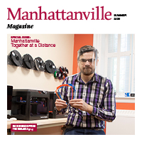 Manhattanville Magazine Summer 2020