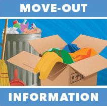 Move Out Information