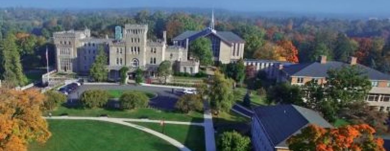 Manhattanville College Liberal Arts College In New York Metro Area