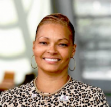 Donna Hylton, founding member of From Life to Life.